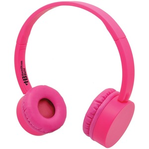 Pink Kidzphonz Headphone / Mfr. No.: Kp-Pnk
