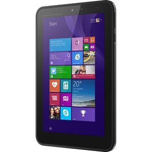 Smart Buy Pro Tablet 408 G1 8in 2gb 32gb W10p 32bit Bluetooth Z3736f / Mfr. No.: T4n11ut#Aba