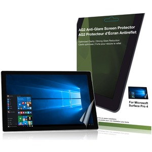 1pk Ag2 Anti-Glare Screen Protector Microsoft Surface Pro / Mfr. No.: Rt-Spmsp0402
