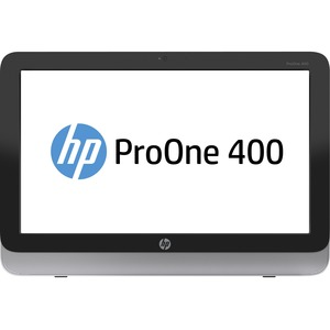 Smart Buy Proone 400 G2 Aio 20in Touch I5-6500 3.2g 8gb 500 / Mfr. No.: P5u54ut#Aba
