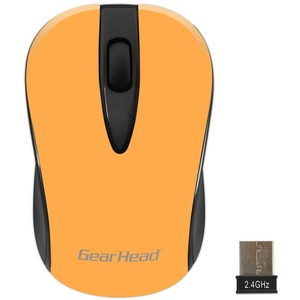 Wireless Mouse 2.4ghz Optical Auto Synchroization Nano Reciev / Mfr. No.: Mp2100nor