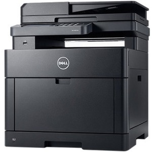H825cdw Multifunction Printer 210-Afrj / Mfr. No.: P6m9h
