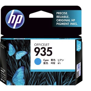 8pk 935 Cyan Ink Cartridge / Mfr. No.: C2p20an#140-Kit