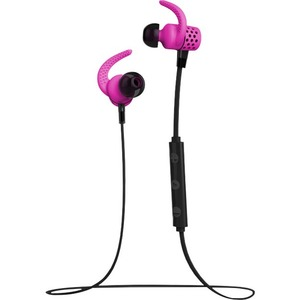 Pump Mini Purple Sweatproof Bluetooth Sportsbuds / Mfr. No.: Pump-Mini-Pp