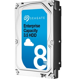 20pk 8tb Ent Cap 3.5 HDD SATA 7200 RPM 256mb 3.5in / Mfr. No.: St8000nm0045-20pk