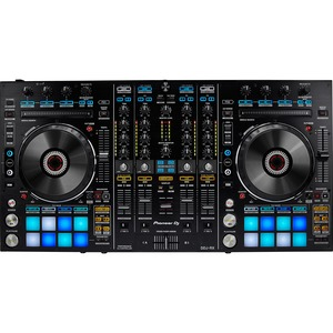 4ch Rekordbox Dj Controller First Controller For Rekordbox / Mfr. No.: Ddj-Rx