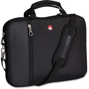 """Notebook Slip Case 13"""" Blk"""