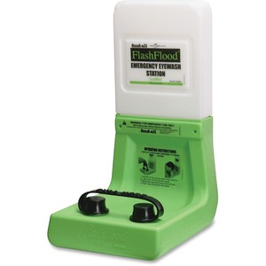 Honeywell Flash Flood® Eyewash Station