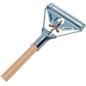 """Mop Handle w/Metal Head 54"""""""