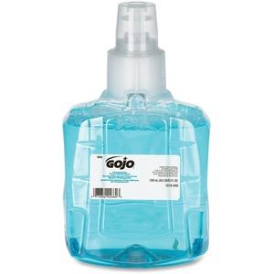 GOJO® LTX Foam Handwash Refill 1.2 L 2 bottles/ctn