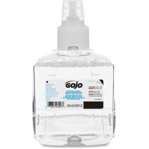GOJO® LTX Antibacterial Triclosan Liquid Handwash 1.2 L 2 bottles/ctn