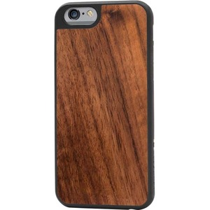 Walnut Wood Case For IPhone6 / Mfr. No.: Wlntblk6