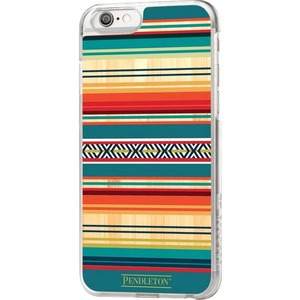 Serape Printed Wood Case For IPhone6 / Mfr. No.: Serapebmbo6