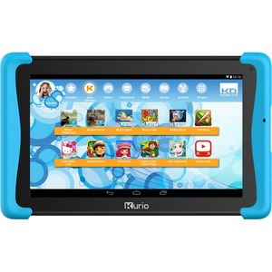 Kurio Xtreme2 7in 16gb Android5.0 Wireless 5point Touch / Mfr. No.: C15150