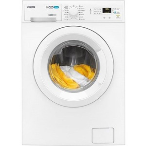 Zanussi 1400 Spin Washer Dryer