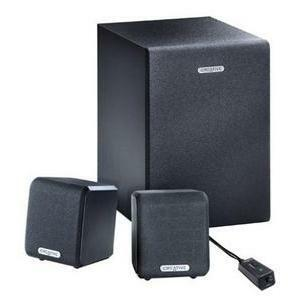 Creative SBS350 Multimedia Speaker System