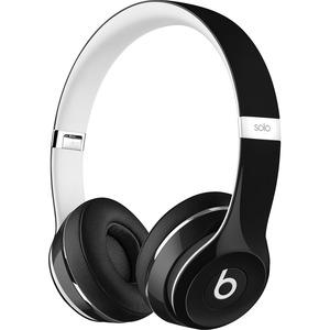 Beats By Dre Solo 2 Luxeedition Black / Mfr. No.: Ml9e2am/A