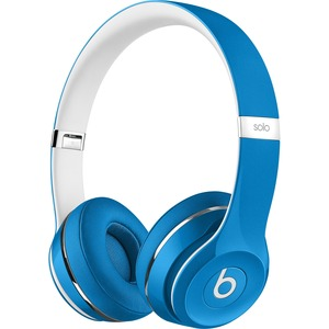 Beats By Dre Solo 2 Luxeedition Blue / Mfr. No.: Ml9f2am/A
