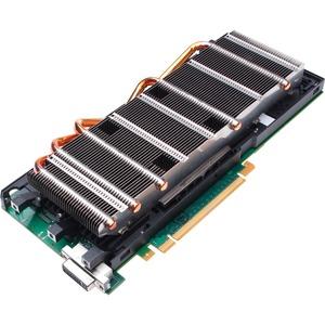 HPE Tesla M60 Graphic Card - 2 GPUs - 16 GB GDDR5