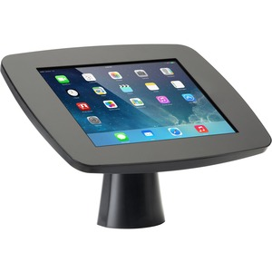 IPad Air Kiosk Black Fits Air 1 And Air 2 / Mfr. No.: T2424b