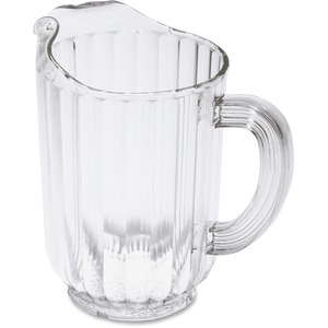 Pitcher 60oz Clear Rubbermaid