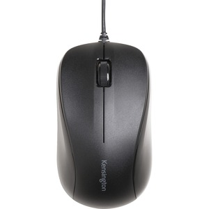 Kensington® Mouse for Life Black