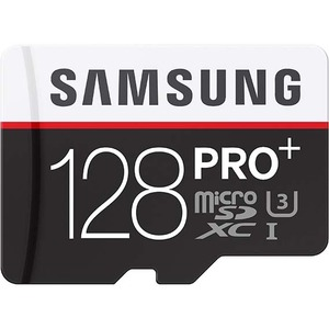 128gb Pro Plus Micro SD / Mfr. No.: Mb-Md128da/Am