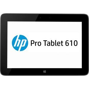 HP Pro Tablet 610 G1 Net-tablet PC