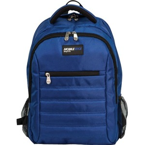 Smartpack Backpack Royal Blue 16in PC 17in Mac / Mfr. No.: Mebpsp3