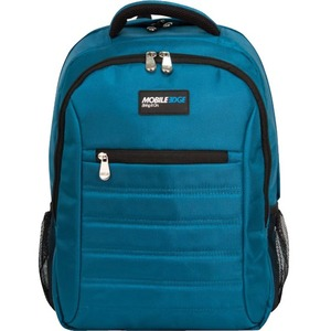 Smartpack Backpack Teal 16in PC 17in Mac / Mfr. No.: Mebpsp9