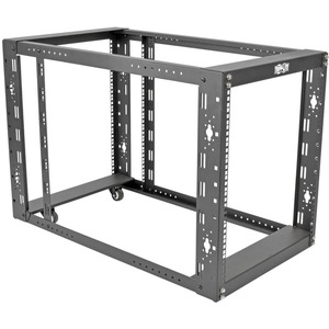 12u 4-Post Open Frame Rack Cabinet Floor Standing 36in Dep / Mfr. No.: Sr12ubexpndkd