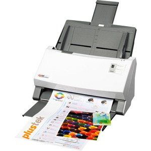 Smartoffice Ps506u Document Scanner 50page Per Min Dup Docu / Mfr. No.: 783064426367