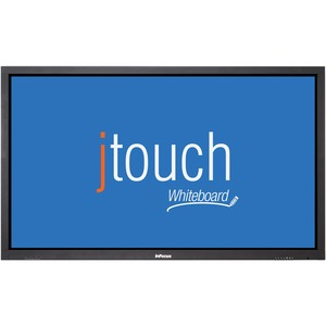 Jtouch 65in Multi Touch Built In Whiteboard / Mfr. No.: Inf6501wp