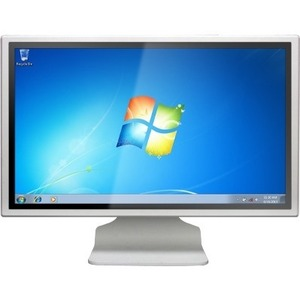 "DT Research 500-MD DT522S-MD All-in-One Computer - Intel Core i3 - 4 GB - 320 GB HDD - 22"" 1920 x 1080 Touchscreen Displ"