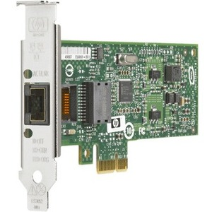 Nc112t PCIe Gigabit Server Adapter / Mfr. No.: 503746-B21