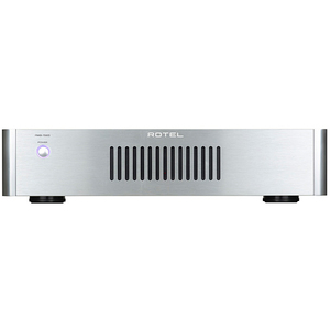 Rotel 5-Channel Power Amplifier