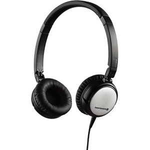 Hama 00094355 beyerdynamic DTX 501p On-Ear Headphones, Black