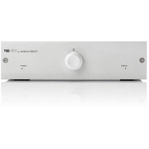 Musical Fidelity V90-AMP Integrated Amplifier