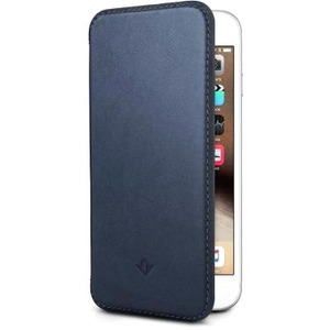 Surfacepad Midnight Blue Napa-Leather Cover F/IPhone 6+and / Mfr. No.: 12-1603