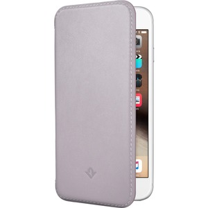 Surfacepad Lavender Napa-Leather Cover F/ IPhone 6+ / Mfr. No.: 12-1604