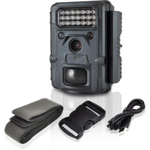 Waterproof Night Vision Wild Game Trail Scouting Camera / Mfr. No.: Phtcm48