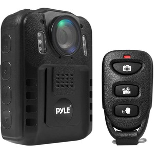 Compact and Portable Hd Bodycam Wl Person Worn Camera 16gb Memo / Mfr. No.: Ppbcm9