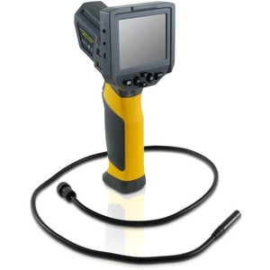 Hi-Res Digital Wl Borescope Inspection Cam and Video Monitor Sys / Mfr. No.: Pvbor15