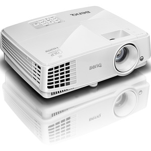 BenQ MW529 Effective Eco-friendly Business Projector