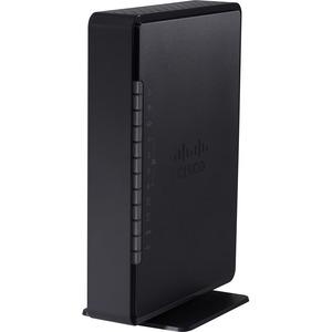 Cisco RV134W IEEE 802.11ac VDSL2, Ethernet Modem/Wireless Router