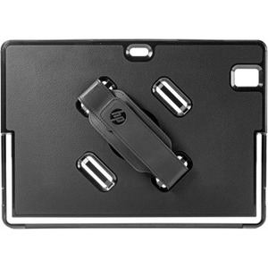 HP Elite T3P15AA Carrying Case (Cover) for Tablet - Black