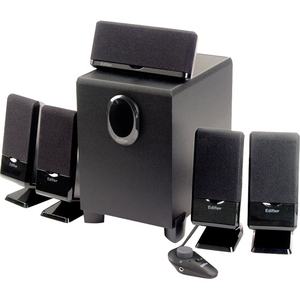 Edifier M1550 Home Theater Speaker System