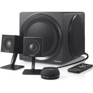 Creative 2.1 Wireless Speaker System with NFC
