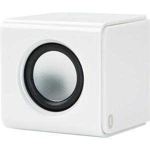 SPEEDLINK SNAPPY Portable Speaker - Bluetooth, White