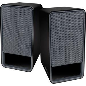 SPEEDLINK VIORA Stereo Speakers, Black